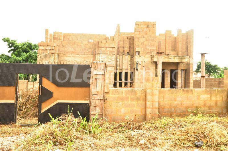 4 bedroom House for sale - Akobo Ibadan Oyo - 0