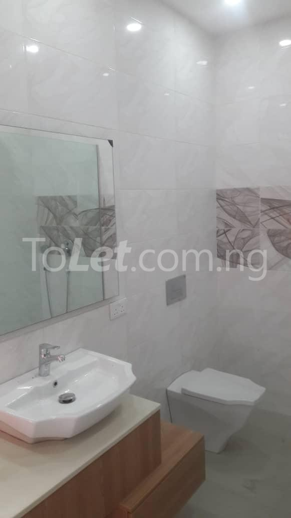 4 bedroom House for sale Ikate  Lekki Lagos - 4