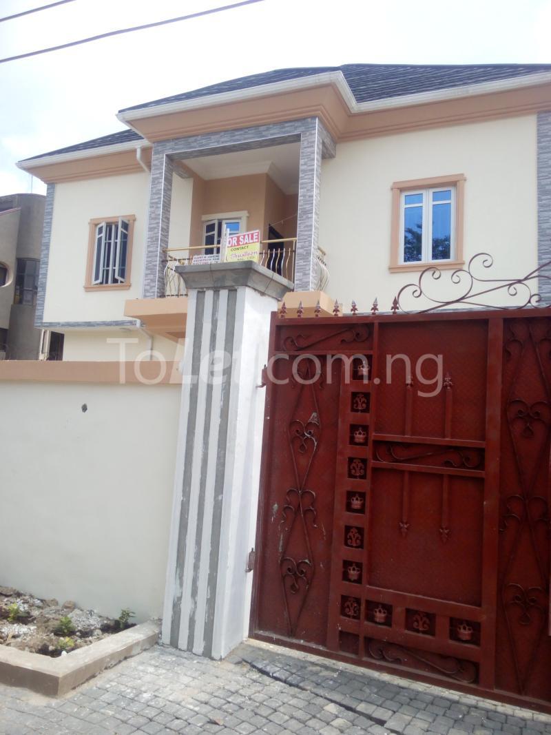 5 bedroom House for sale On Emmanuel Keshi Street Magodo GRA Phase 2 Kosofe/Ikosi Lagos - 11