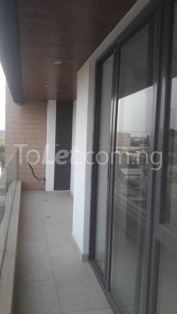 4 bedroom House for sale Ikate  Lekki Lagos - 8