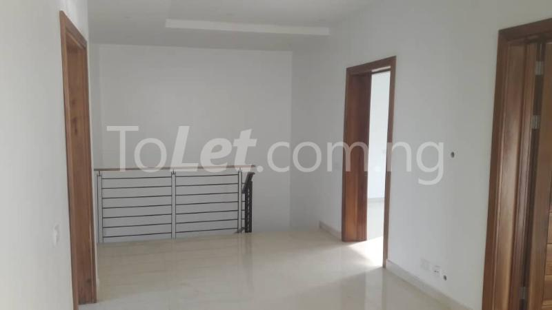 4 bedroom House for sale Ikate  Lekki Lagos - 3
