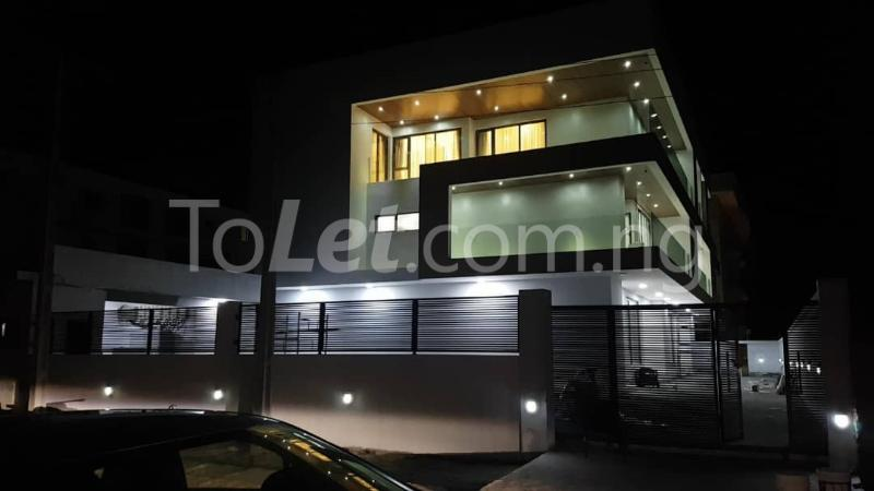 4 bedroom House for sale Ikate  Lekki Lagos - 0