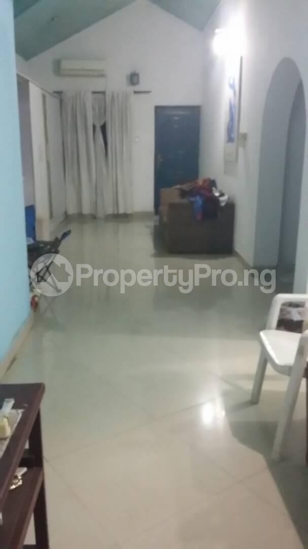 5 bedroom Detached Duplex House for sale Fishpond Area Agric  Agric Ikorodu Lagos - 4