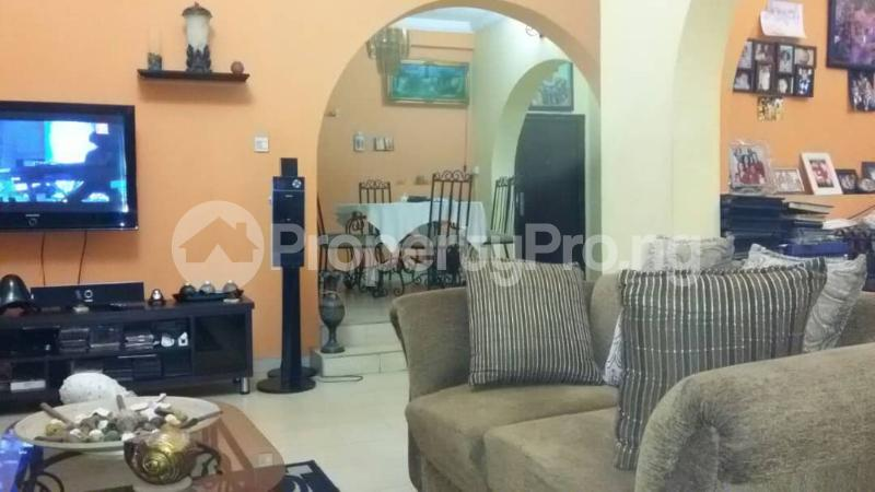 5 bedroom Detached Duplex House for sale Fishpond Area Agric  Agric Ikorodu Lagos - 14