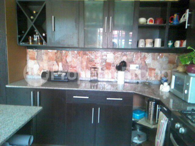 5 bedroom Detached Duplex House for sale Fishpond Area Agric  Agric Ikorodu Lagos - 22