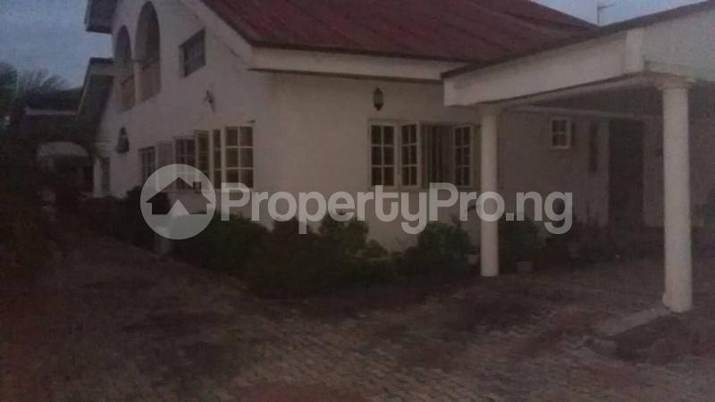 5 bedroom Detached Duplex House for sale Fishpond Area Agric  Agric Ikorodu Lagos - 21