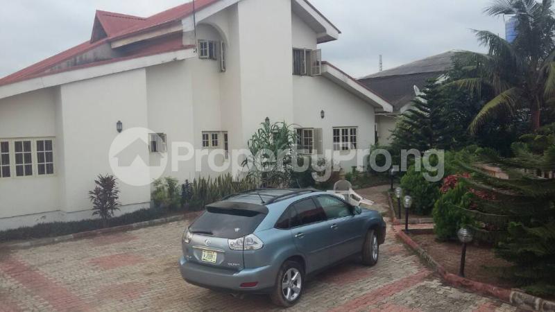 5 bedroom Detached Duplex House for sale Fishpond Area Agric  Agric Ikorodu Lagos - 13