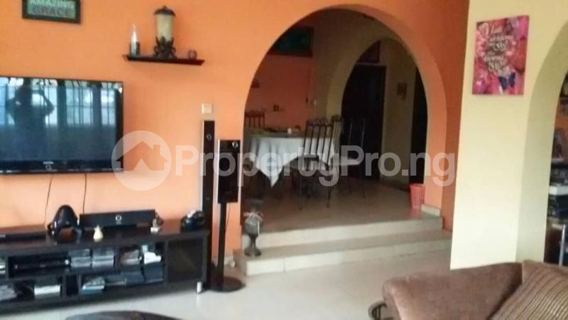 5 bedroom Detached Duplex House for sale Fishpond Area Agric  Agric Ikorodu Lagos - 15
