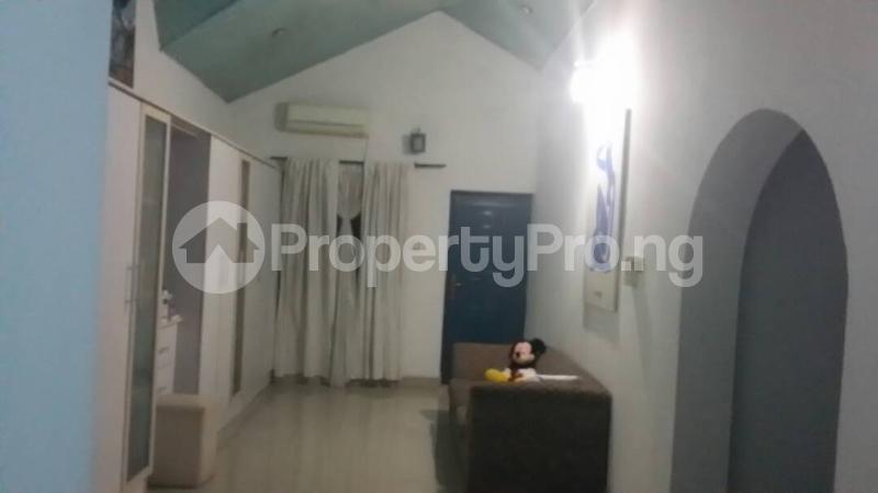 5 bedroom Detached Duplex House for sale Fishpond Area Agric  Agric Ikorodu Lagos - 1