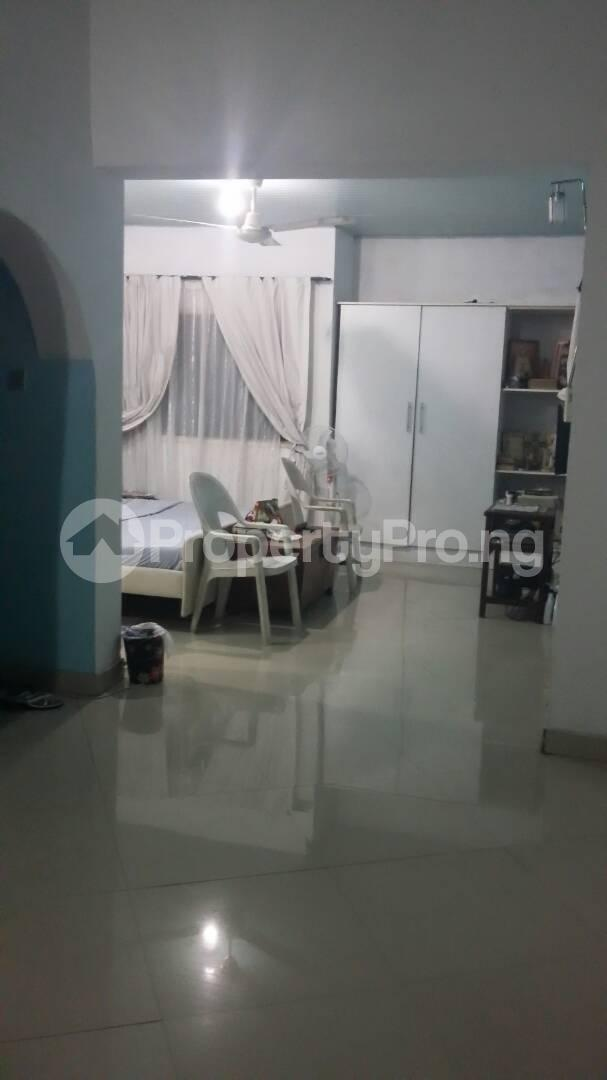 5 bedroom Detached Duplex House for sale Fishpond Area Agric  Agric Ikorodu Lagos - 12