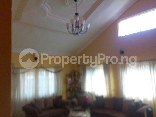 5 bedroom Detached Duplex House for sale Fishpond Area Agric  Agric Ikorodu Lagos - 2