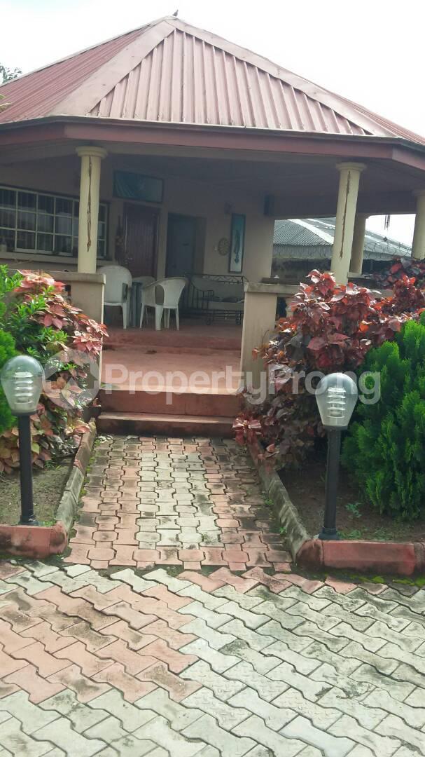 5 bedroom Detached Duplex House for sale Fishpond Area Agric  Agric Ikorodu Lagos - 10