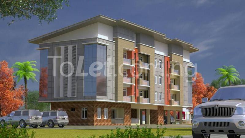 3 bedroom Flat / Apartment for sale Akinwunmi Street Alagomeji Yaba Lagos - 0