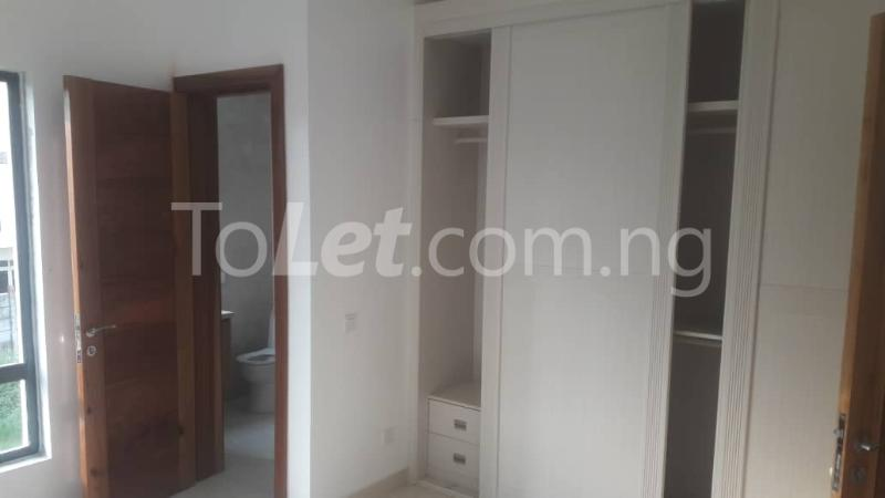 4 bedroom House for sale Ikate  Lekki Lagos - 2