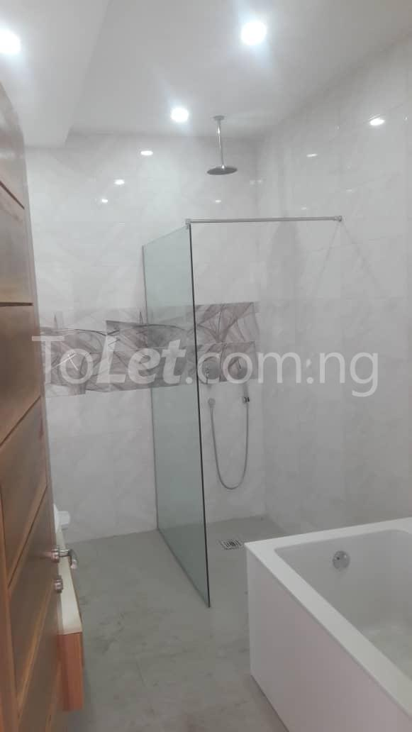 4 bedroom House for sale Ikate  Lekki Lagos - 7