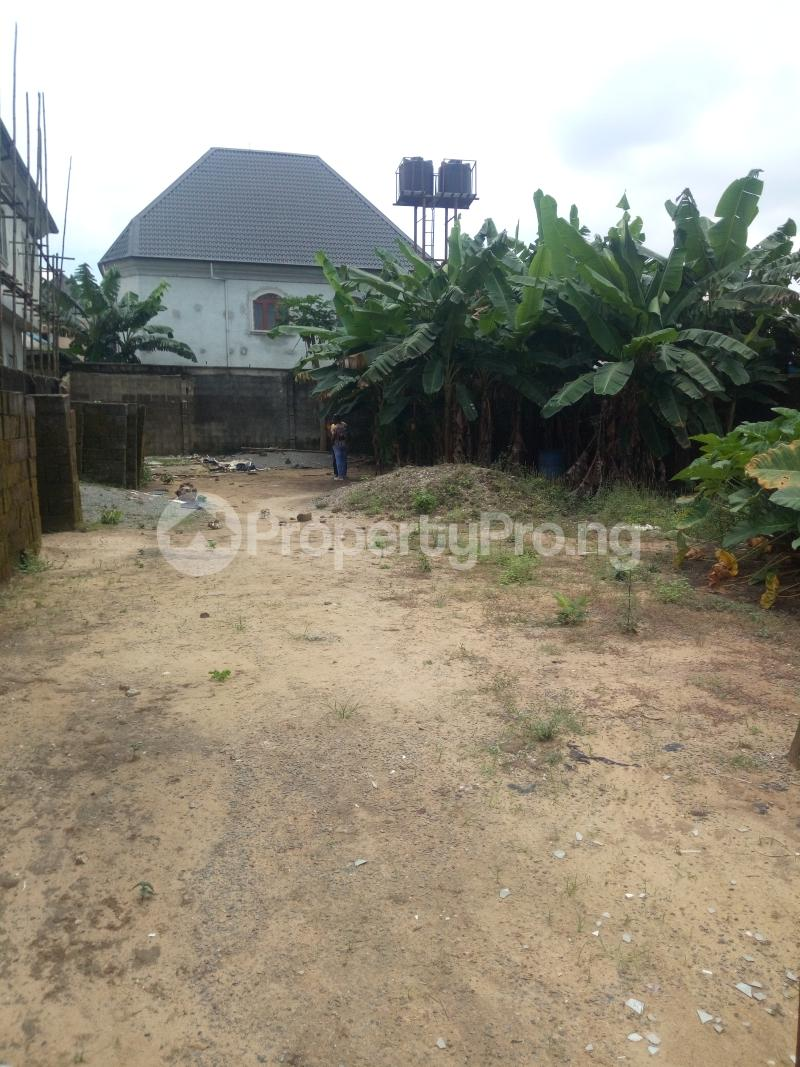 10 bedroom Residential Land Land for sale New Road Ada George Port Harcourt Rivers - 2