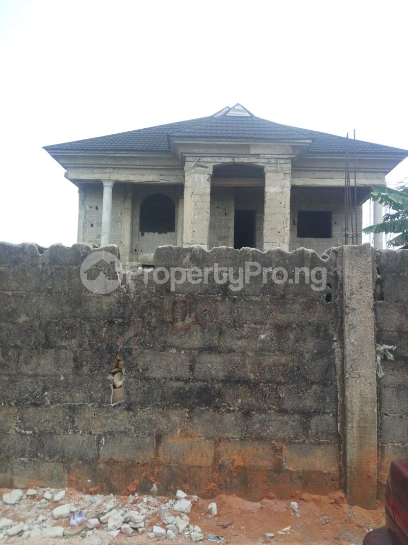 4 bedroom Detached Duplex House for sale New road Ada George Port Harcourt Rivers - 8