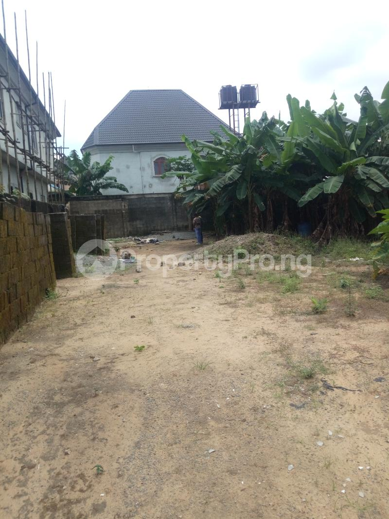 10 bedroom Residential Land Land for sale New Road Ada George Port Harcourt Rivers - 3
