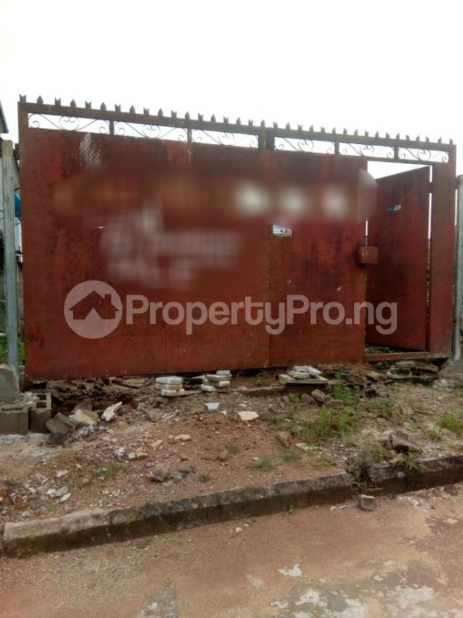 Residential Land Land for sale Shell Co operative Eliozu Port Harcourt Rivers - 0