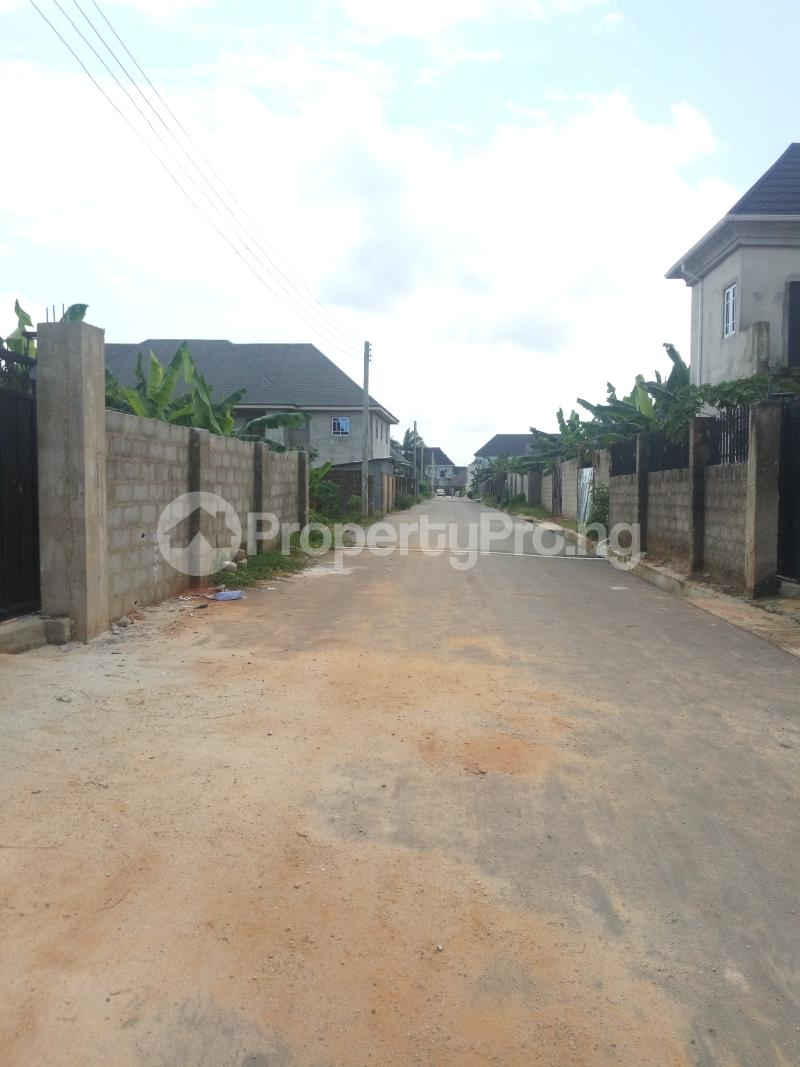 4 bedroom Detached Duplex House for sale New road Ada George Port Harcourt Rivers - 7