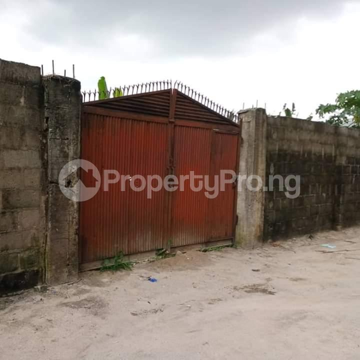 Residential Land Land for sale Woji Rd Trans Amadi Port Harcourt Rivers - 0