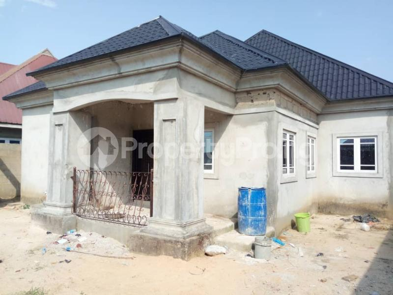 3 bedroom Detached Bungalow House for sale Ozuoba by Rumuopkarali Magbuoba Port Harcourt Rivers - 0