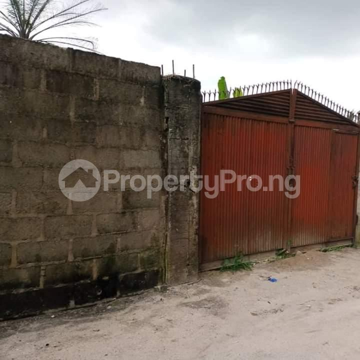 Residential Land Land for sale Woji Rd Trans Amadi Port Harcourt Rivers - 1