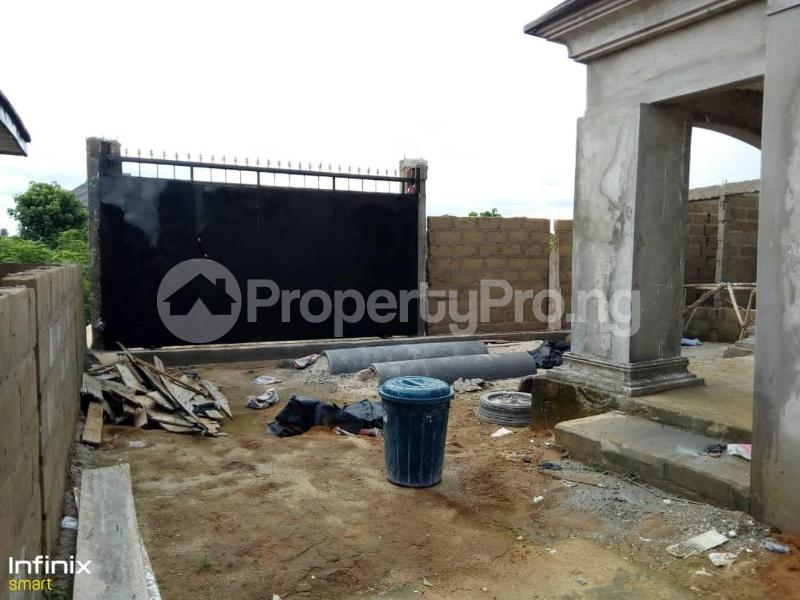 3 bedroom Detached Bungalow House for sale Ozuoba by Rumuopkarali Magbuoba Port Harcourt Rivers - 1