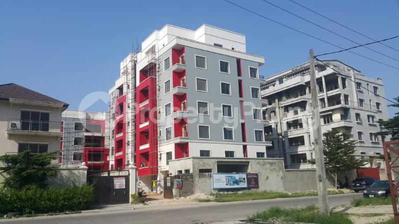 4 bedroom Flat / Apartment for sale Palace Road Victoria Island Extension Victoria Island Lagos - 0