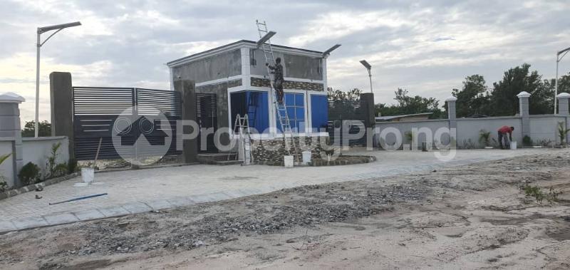 Mixed   Use Land Land for sale Beechwood estate, Shepati Lekki Ikate Lekki Lagos - 12