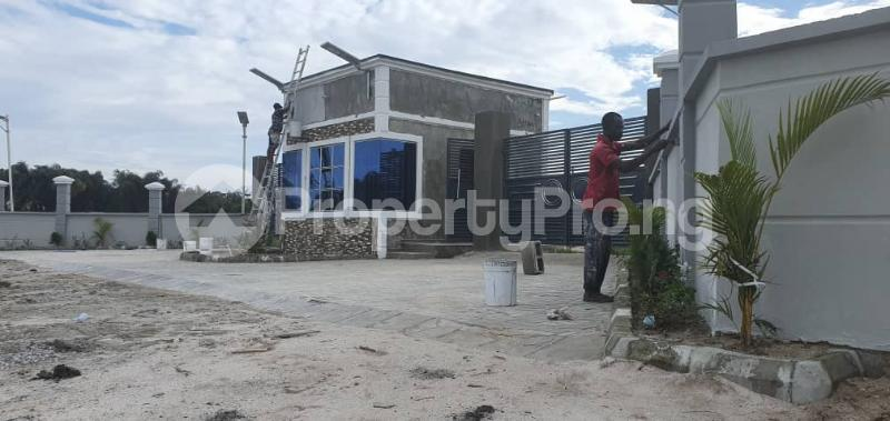 Mixed   Use Land Land for sale Beechwood estate, Shepati Lekki Ikate Lekki Lagos - 8