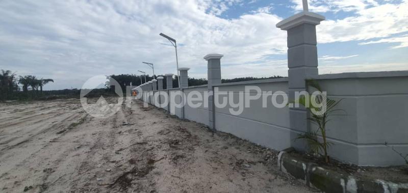 Mixed   Use Land Land for sale Beechwood estate, Shepati Lekki Ikate Lekki Lagos - 10