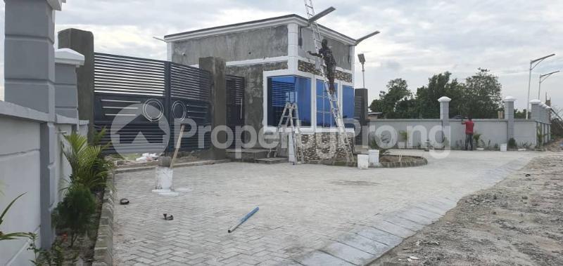 Mixed   Use Land Land for sale Beechwood estate, Shepati Lekki Ikate Lekki Lagos - 9
