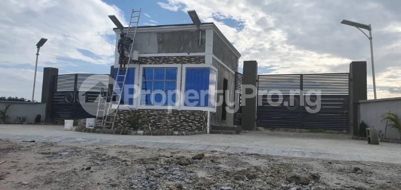 Mixed   Use Land Land for sale Beechwood estate, Shepati Lekki Ikate Lekki Lagos - 11