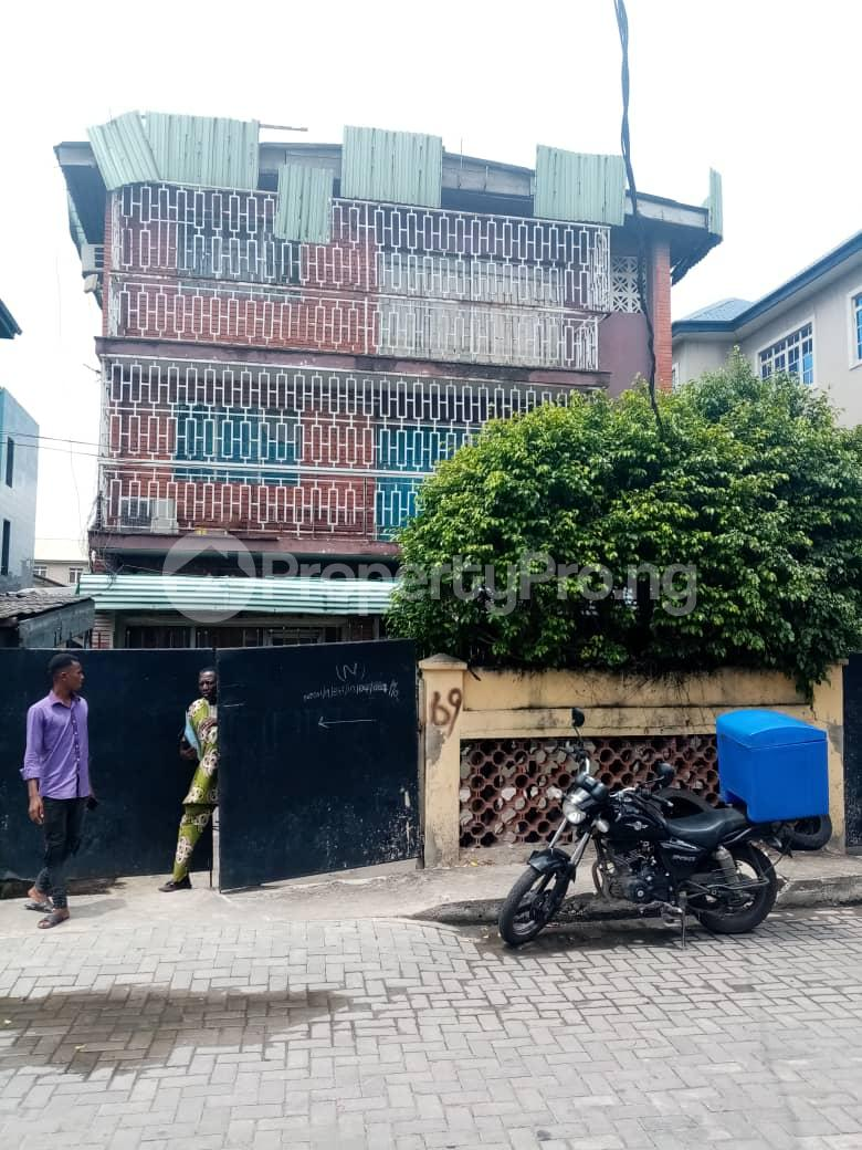 House for sale Norman Williams Street Awolowo Road Ikoyi Lagos - 0