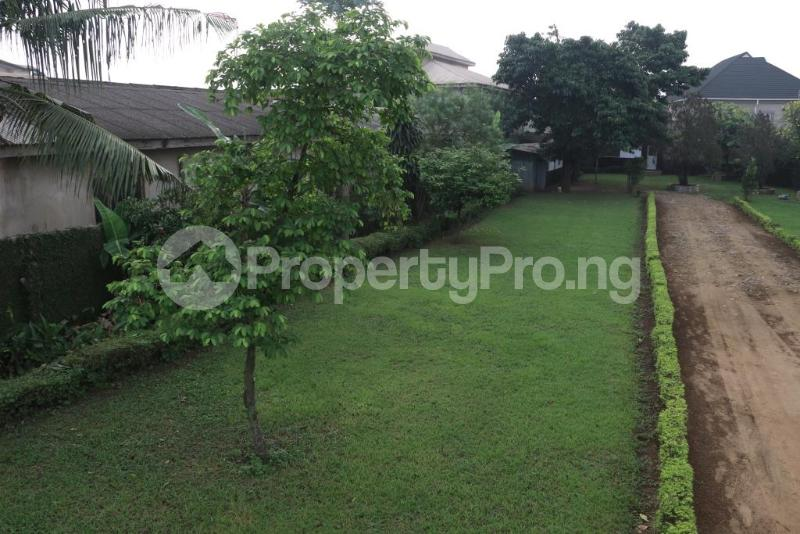 8 bedroom Detached Bungalow House for sale 18, Olori road, Baale, Ajuwon-Akute Agbado Ifo Ogun - 3