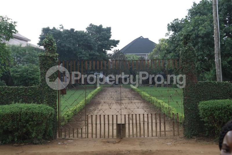 8 bedroom Detached Bungalow House for sale 18, Olori road, Baale, Ajuwon-Akute Agbado Ifo Ogun - 4