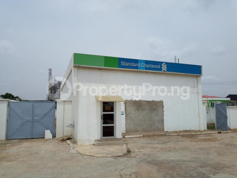 Commercial Property for sale Kachia Road, Kaduna, Kaduna State Kaduna North Kaduna - 1