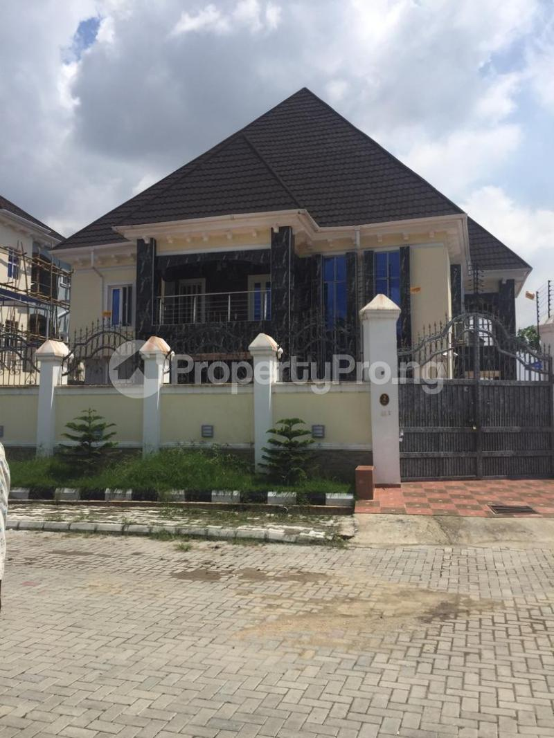 5 bedroom Detached Duplex House for sale First estate, amuwo odofin Amuwo Odofin Amuwo Odofin Lagos - 0