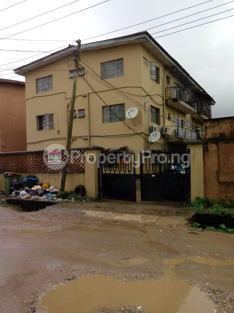 5 bedroom Detached Duplex House for sale Town planning way Town planning way Ilupeju Lagos - 0