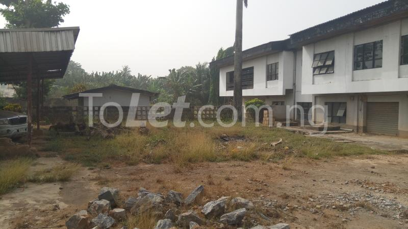 7 bedroom Commercial Property for rent Off Awolowo road, Bodija Ibadan Oyo - 3