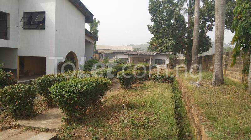 7 bedroom Commercial Property for rent Off Awolowo road, Bodija Ibadan Oyo - 4