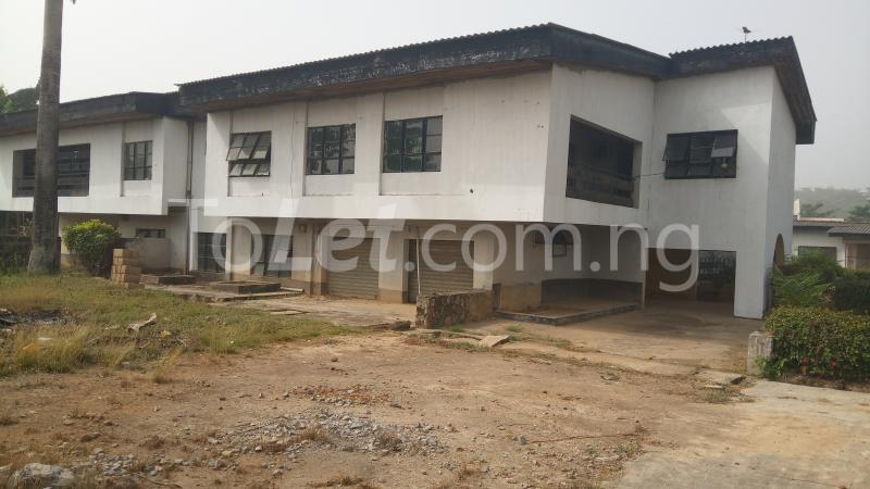 7 bedroom Commercial Property for rent Off Awolowo road, Bodija Ibadan Oyo - 2