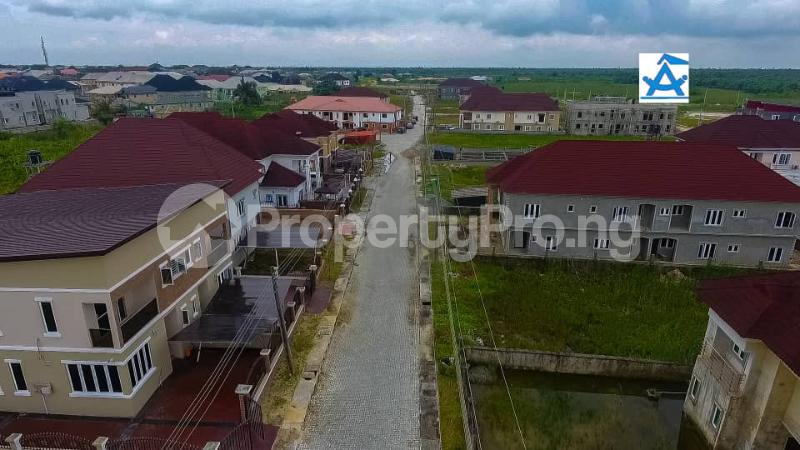 Serviced Residential Land Land for sale 5 minutes from Shoprite  Sangotedo Ajah Lagos - 2