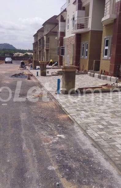 4 bedroom House for sale Jabi, Abuja Dakibiyu Abuja - 2
