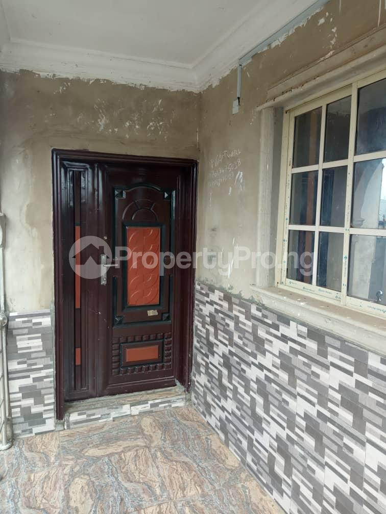 4 bedroom Semi Detached Bungalow House for sale Opposite focus international school, okinni osogbo Osogbo Osun - 0