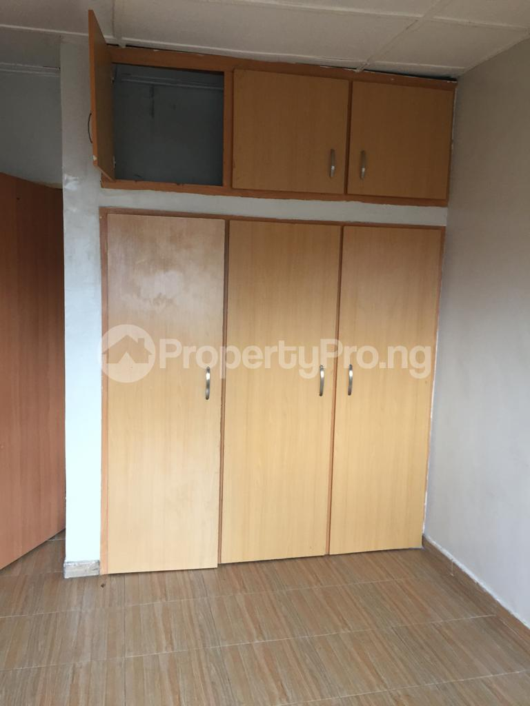 2 bedroom Flat / Apartment for rent Fola Agoro Yaba Lagos - 10