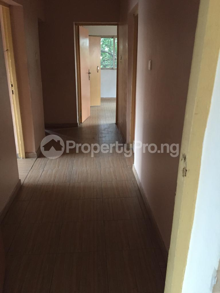2 bedroom Flat / Apartment for rent Fola Agoro Yaba Lagos - 4