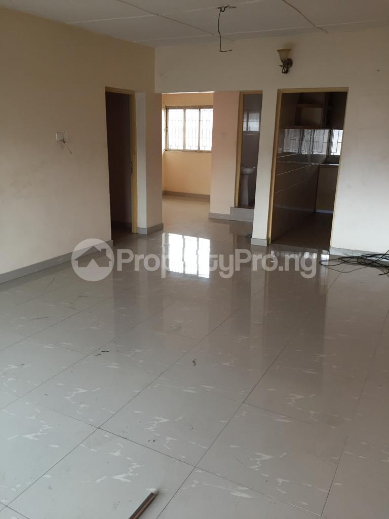 2 bedroom Flat / Apartment for rent Fola Agoro Yaba Lagos - 1