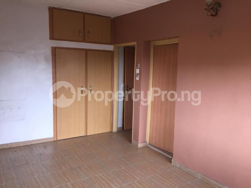 2 bedroom Flat / Apartment for rent Fola Agoro Yaba Lagos - 19